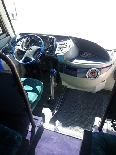 autobus irizar intercentury 2003