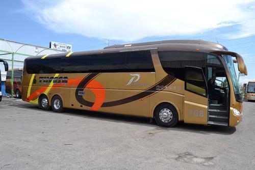 autobus irizar pb con chasis scania 6x2 2011