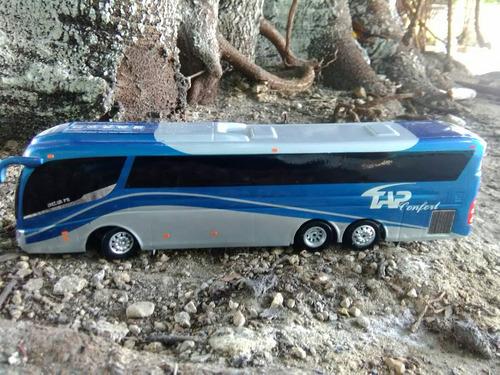autobus irizar pb escala 1.43 linea tap lito buses