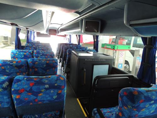 autobus irizar scania century 2005