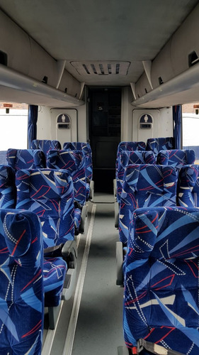 autobus leon coah año 2008 tres ejes todo al cien