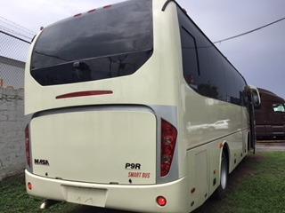 autobús masa smartbus p9r 2018 nuevo.