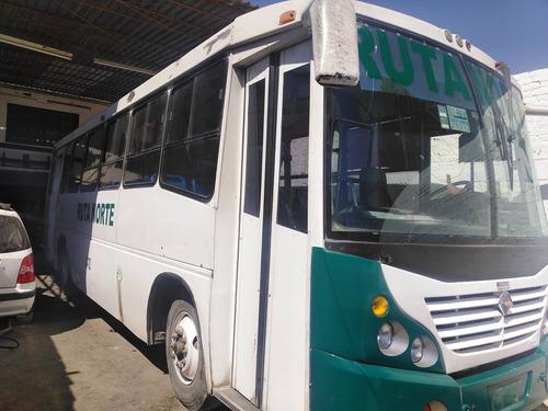 autobús maxforce