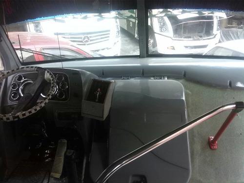 autobus mercedes 2005 2003 urbano eurocar de 37 altos e tela