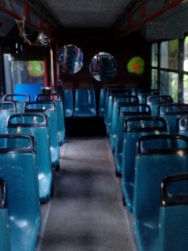 autobus mercedes benz 2003 mediano