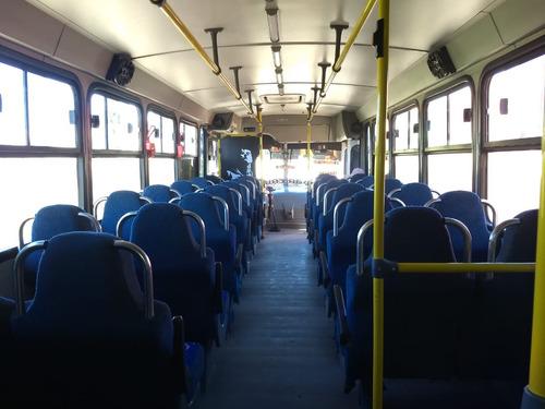 autobus mercedes benz 2017, 33 pasajeros