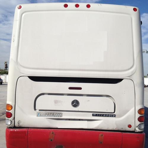 autobus mercedes torino baby