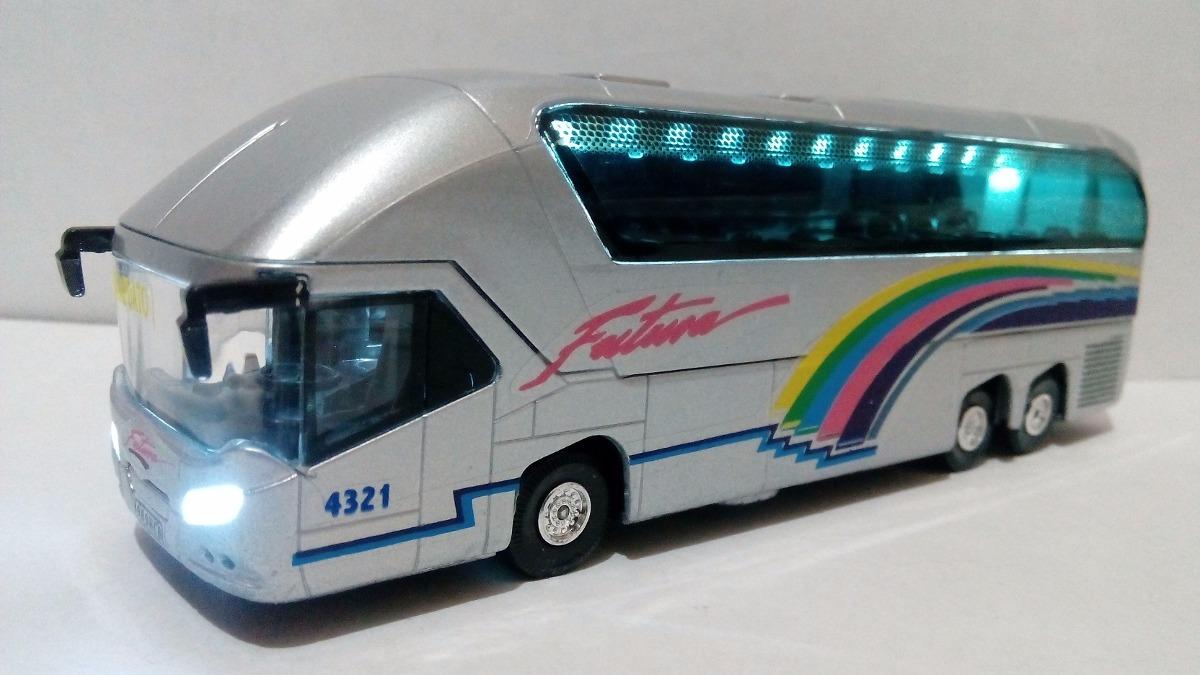 En los autobuses de circuito interior df 3