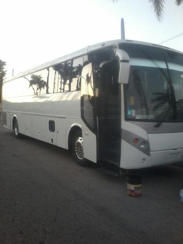 autobus oisa jaguar 2010