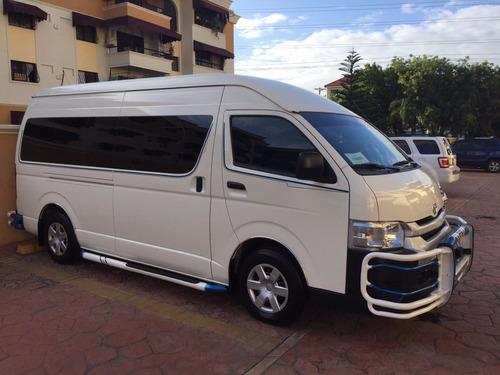 autobus para tours y servicios turisticos