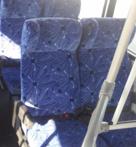 autobus torino mercedes 2010
