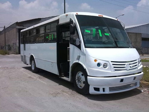 autobus urbano 2006 mercedes eurocar mediano 33 altos tela