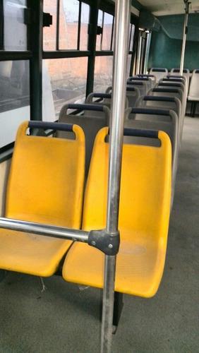 autobus urbano hino toyota 2012.