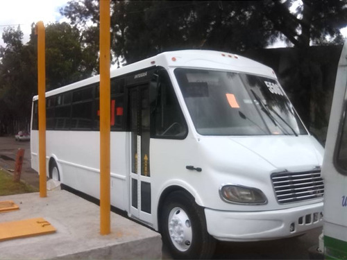 autobus urbano mercedes 904 pintadito cualquier prueba