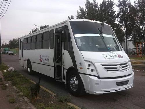 autobus urbano mercedes zafiro y eurocar 41 altos 2007