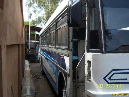 autobuses blue bird