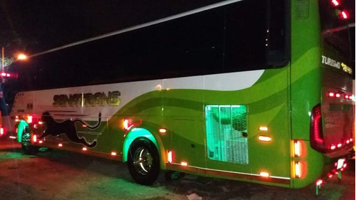 autobuses buses chevrolet lv 150