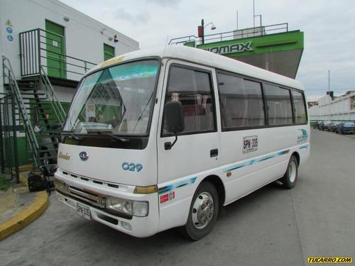 autobuses buses jac