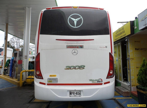 autobuses buses mercedes benz