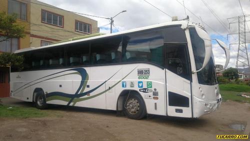 autobuses buses mercedez 0-500rs