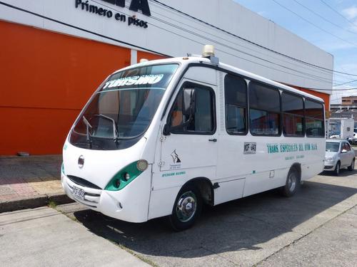 autobuses buses nissan