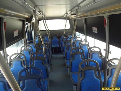 autobuses buses nissan urbano