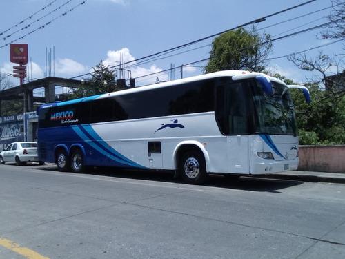 autobuses de turismo viaggio 1000