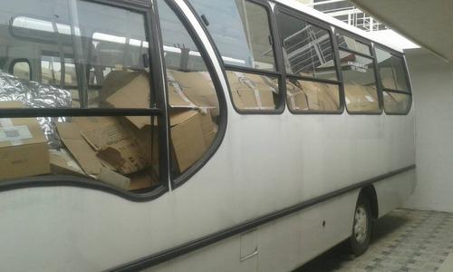 autobuses hinos