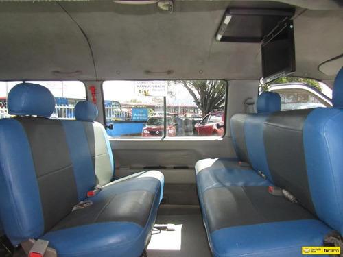 autobuses kia pregio