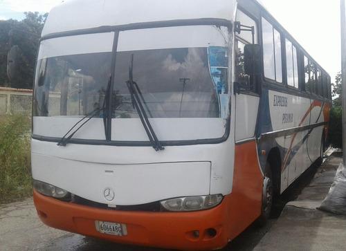 autobuses marcopolo