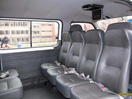 autobuses microbuses 2011