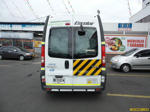 autobuses microbuses 2014
