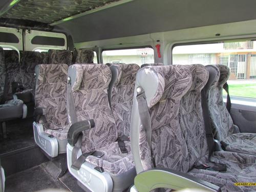 autobuses microbuses citroen jumper 2008