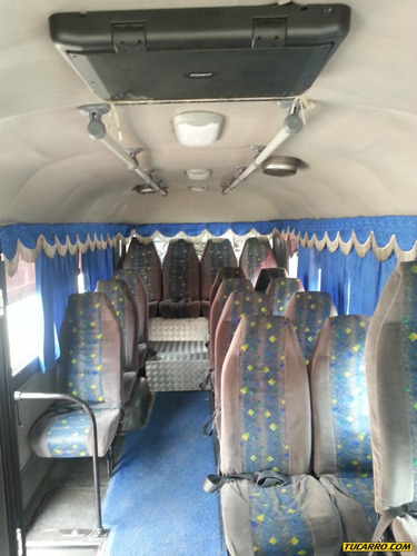 autobuses microbuses county