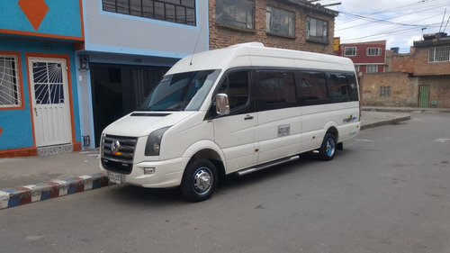 autobuses microbuses crafter