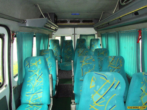 autobuses microbuses mercedes benz splinter