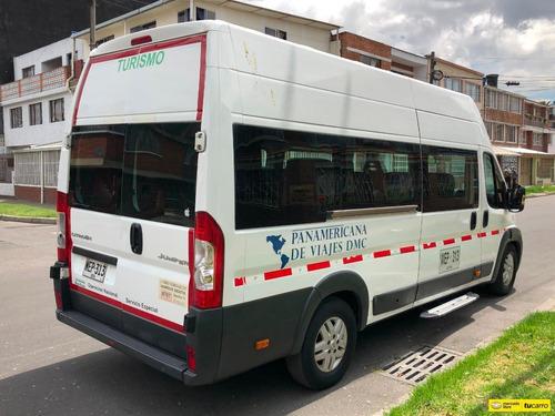 autobuses microbuses microbus citroën jumper