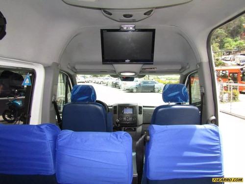autobuses microbuses volkswagen crafter 35