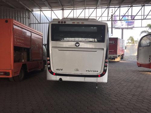 autobuses urbanos a gnv / cng financiados desde una unidad