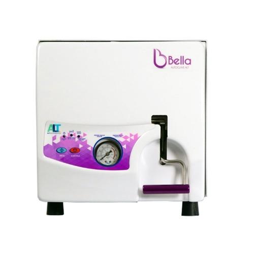 autoclave analógica manicure 5 litros alt modelo bella