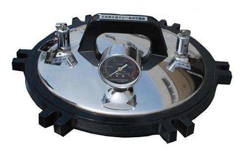 autoclave electrico arcano portátil 24l semiautomática