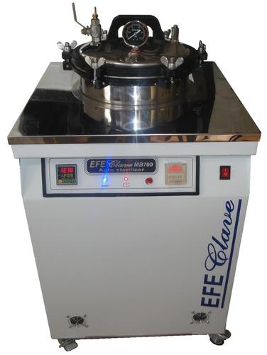 autoclave esterilizador 200 litros