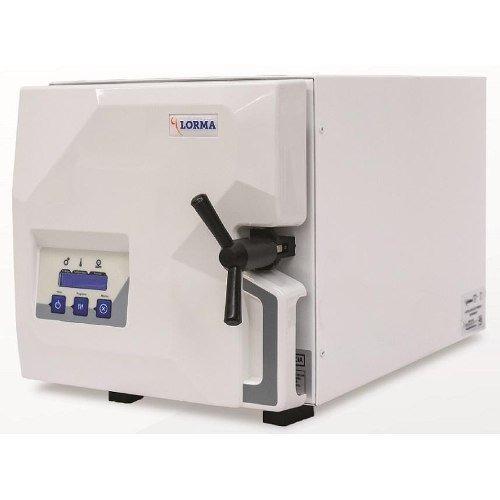 autoclave esterilizador av-07 de 12 litros lorma