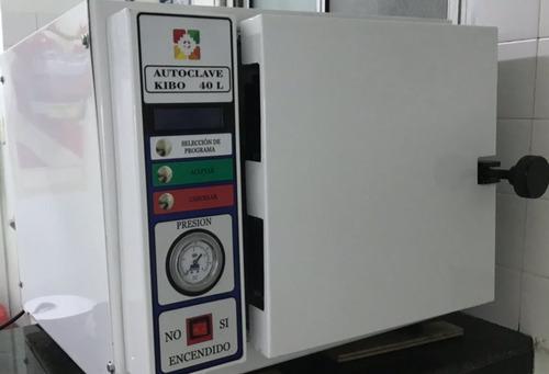 autoclave fabricacion