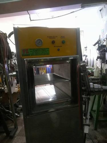 autoclave para central de esterilización somos fabricantes