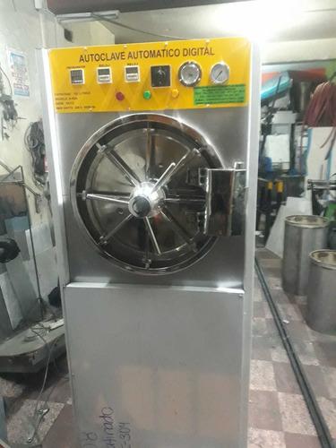 autoclave para centrales de esterilizacion nuevo200/1000lits