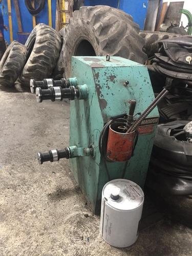 autoclave para pneus maceió