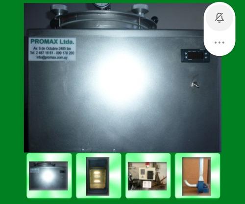 autoclaves. estufa de secado-esterilizacion