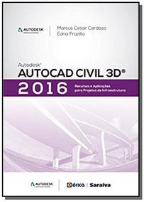 Autocad Civil 3d Ebook