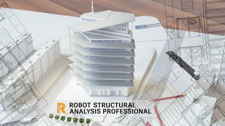 Autodesk Robot Structural Analysis Professional 2018 Para La Venta